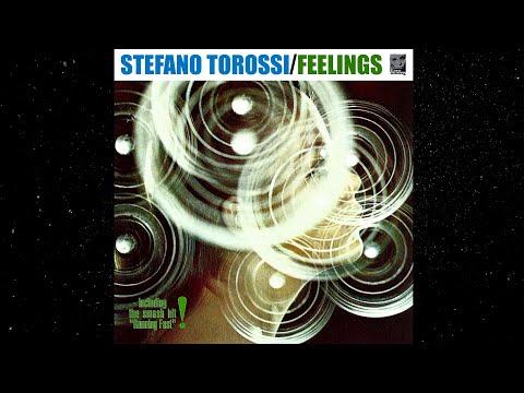 Stefano Torossi - Feelings (1974) Full Album