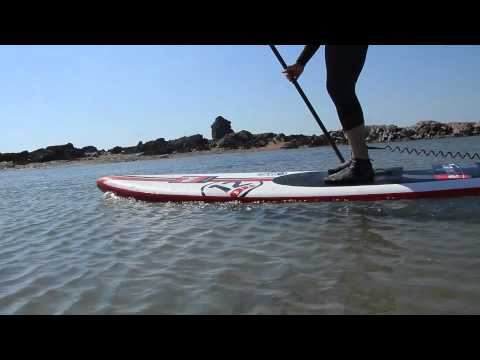 SUP gear from Palm