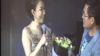 150607 李翊君-夢想情歌演唱會-感言 檢場出場