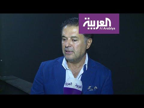 راغب علامة لصباح العربية : أحلام تضحكني !!  - نشر قبل 32 دقيقة