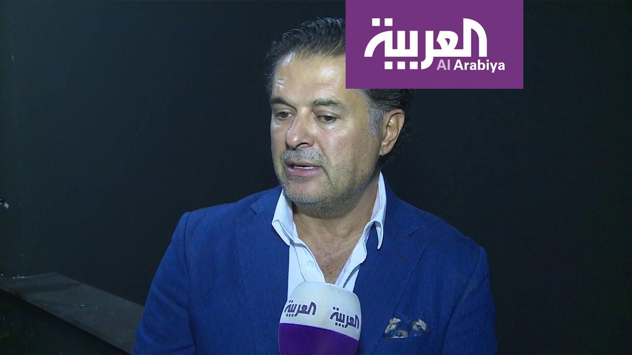 راغب علامة لصباح العربية : أحلام تضحكني !!