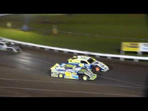 Sport Mod Amain @ Farley Speedway 05/13/17