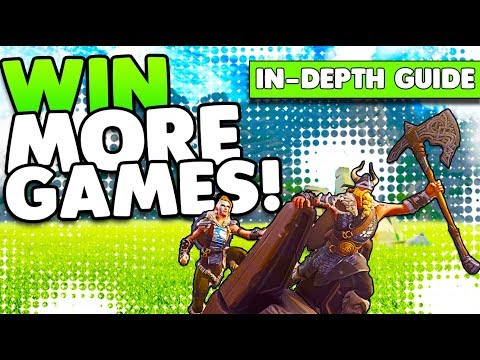 Win More Games! | Full In-Depth Gameplay Guide | Tips & Tricks | Fortnite Battle Royale