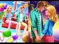 Fashion Doll Theme Park Date, Make Up, Dress Up, Make Up Salon, Games For Girls