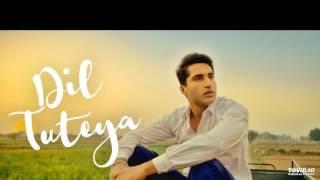 Dil Tuteya Veet Baljit Jassi Gill, Babbal Rai, Rubina Bajwa Sargi Latest Punjabi Song 2017.mp3