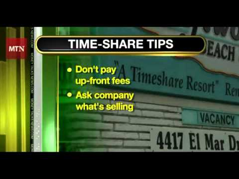 Sell Your Timeshare Fast