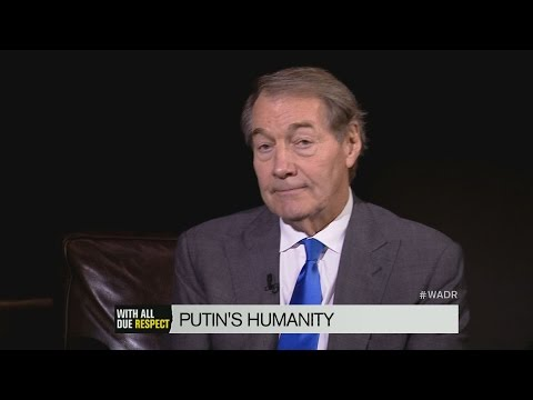 Charlie Rose: Putin Has Lots Of Objectives In Syria
