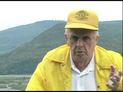 Mount St. Helens Sheriff Remembers
