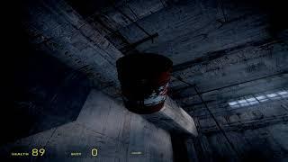 Half-Life 2-Jimonion's The Forgotten Journey Part 1