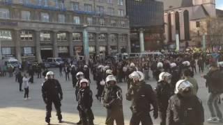 Köln Brutal Fights K.O (Graphic) +18
