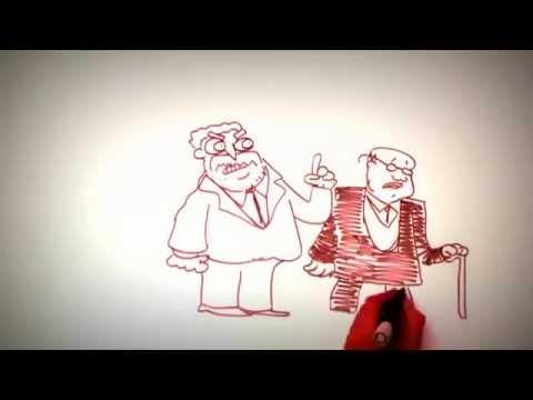 Legião Urbana: Faroeste Caboclo LULA TIMES (parodia)