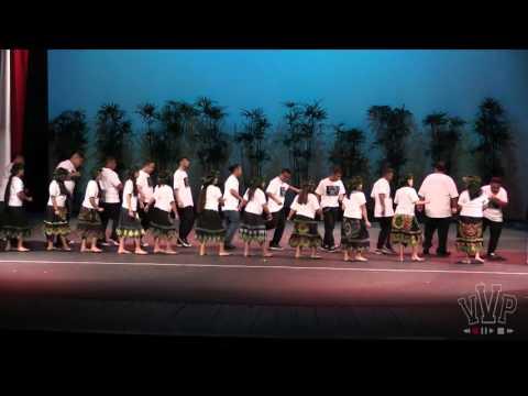 UH Hilo International Nights 2016 - Pohnpei, FSM