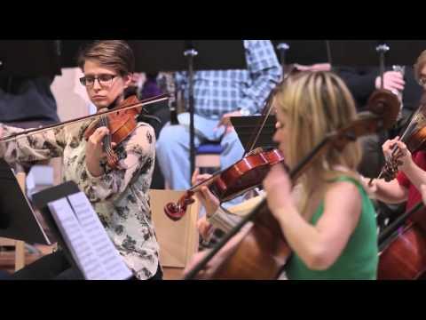 A Gesamtkunstwerk Concert Promo: Maryland Lyric Opera