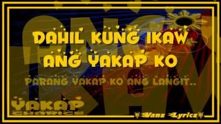 Charice - Yakap (Lyrics)