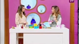 كيفية اختيار الألعاب للطفل مع رولا القطامي
