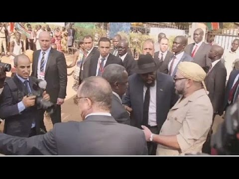 Morocco to fund more projects in South Sudan