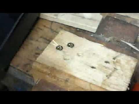 Bosch Easydrill 12 taladro atornillador, No es mala herramienta pero ese echa en falta MUCHO un embr