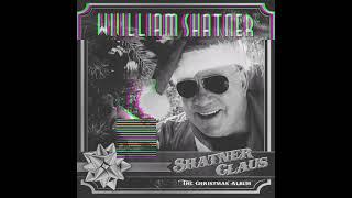 William Shatner & Henry Rollins: Jingle Bells (slowed & reverb / vaporwave)