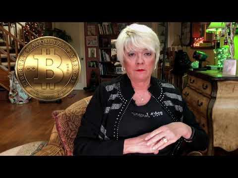 Ruth McCartney Bitcoin 2