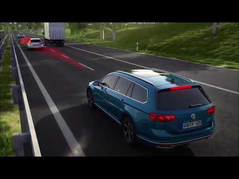2020 Volkswagen Passat - Features, interior & Exterior