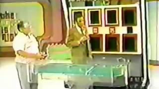 The Price is Right (February 27, 1980): Game #6