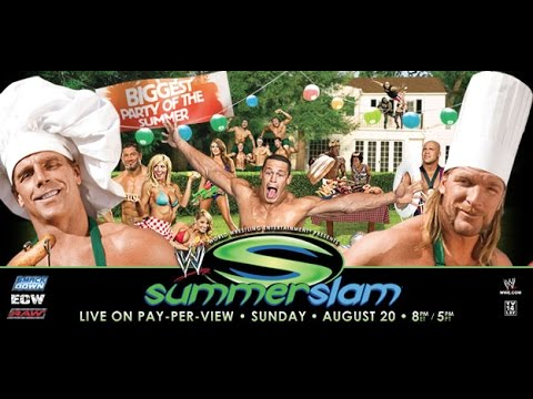 Review de Summerslam 2006
