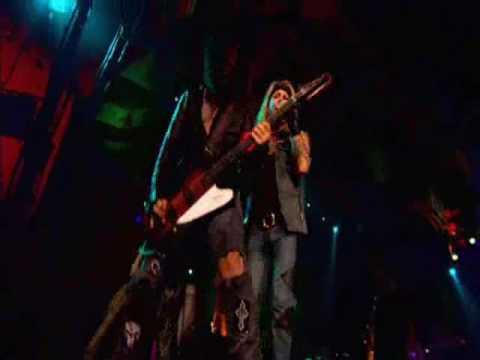 Mötley Crüe - Sick Love Song (Live)