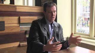 FFFM - Ash Tidball - Director of ZomCo