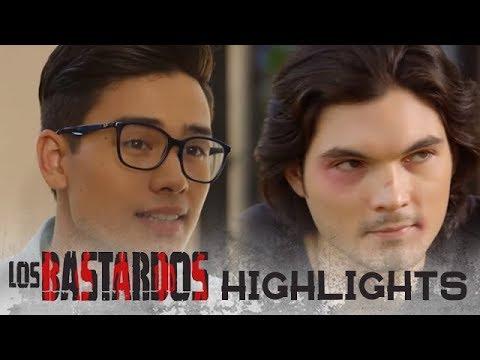 PHR Presents Los Bastardos: Mateo, tinanggihan ang tulong ni Connor | EP 68