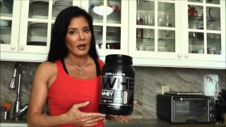 Cellucor Whey Chocolate Chip Cookie Dough