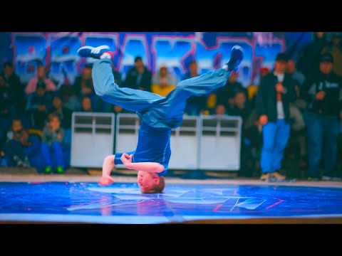 Style Sonic [EL-Division] - Little B-Boy [Freestyle Music 2020 NEW]
