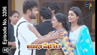 Abhishekam | 25th April 2019 | Full Episode No 3206  | ETV Telugu
