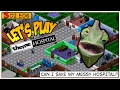 Let's Play Theme Hospital «S2E06« CAN I SAVE MY HOSPITAL? «Level 3« Gameplay