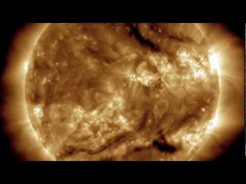 2MIN News November 23, 2012: Aurora & Magnetic Storm Alert [Nov. 23rd-25th]