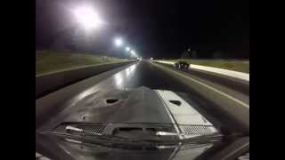 68 chevelle vs 68 firebird friday night drags, friendly drag strip fun