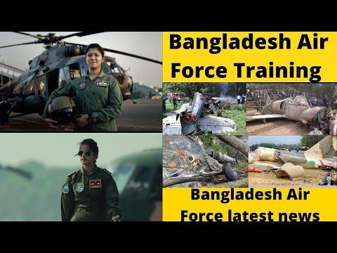 Bangladesh Air Force Training academy