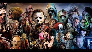 Countdown to Halloween  - Top 100 Horror Films (Part 4)