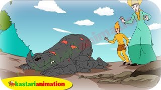 Dongeng Cerita Rakyat Malin Kundang - Kastari Animation Official