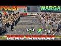 - TAWURAN!! POLISI VS WARGA DIBULAN PUASA - GTA 5 PARODY 86 KOCAK