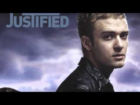 Justin Timberlake  Never Again