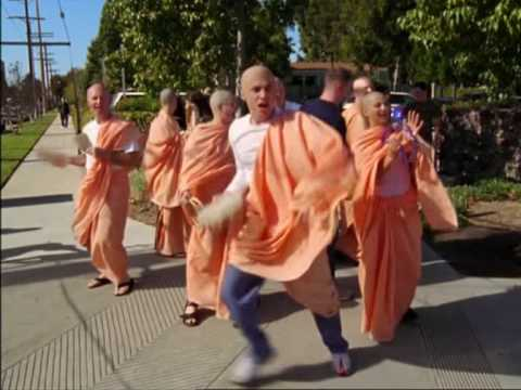 Hare Krishna - ReligionFacts