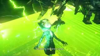 Batman Arkham Knight-Riddler Boss Fight[Part 1]