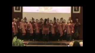 Indonesia Jaya - Fakultas Kedokteran Universitas Gadjah Mada