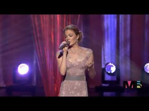 LeAnn Rimes - The Greatest Man I Never Knew [Live]