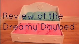 Review Of The Dreamy Daybed