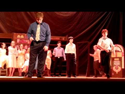 Bronx Science HS - West Side Story: Cool