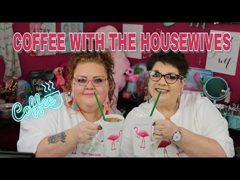Coffee with the Housewives