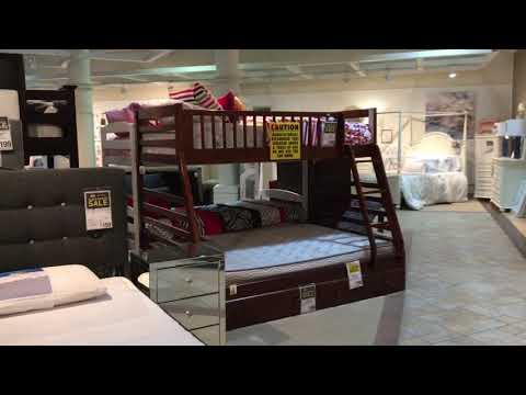 Leon's Furniture Calgary || Alberta Canada || Sharing Skills