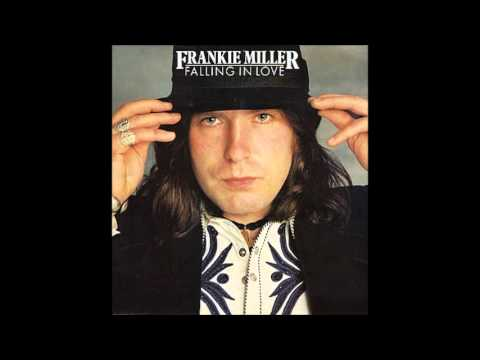 Frankie Miller - is this love