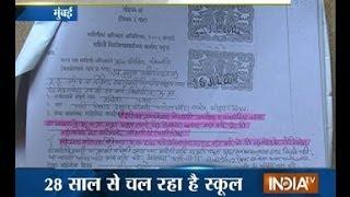 RTI expose corruption in BMC